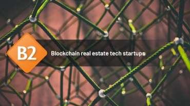 blockhain startups