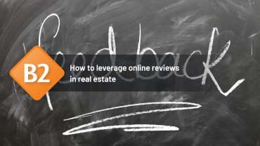 online reviews