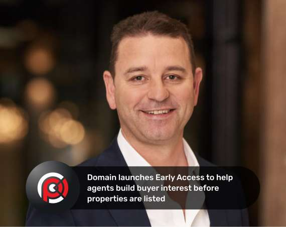 early access - tony blamey